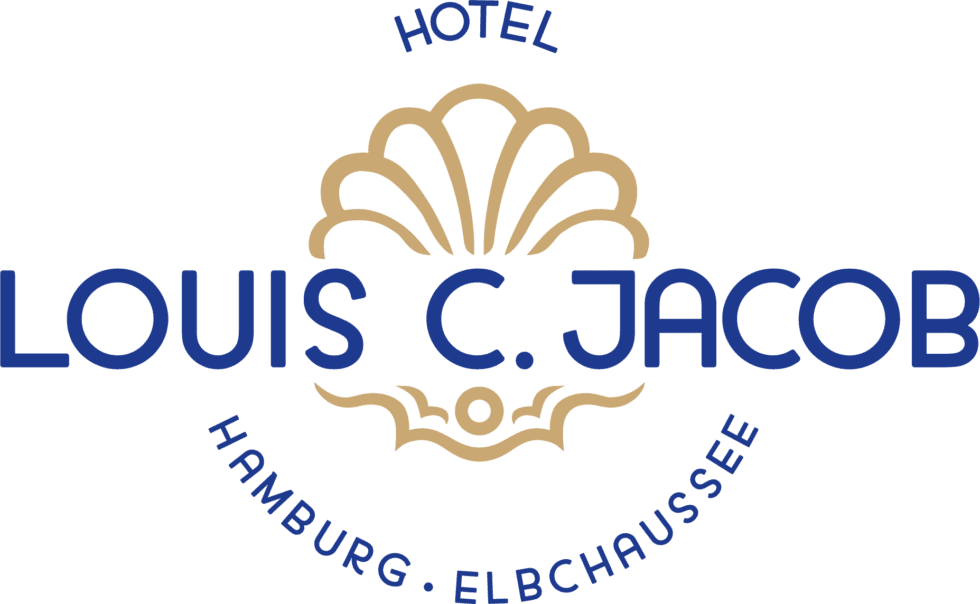 Hotel Louis C. Jacob Logo